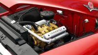 FH3 Ford F-100 Engine
