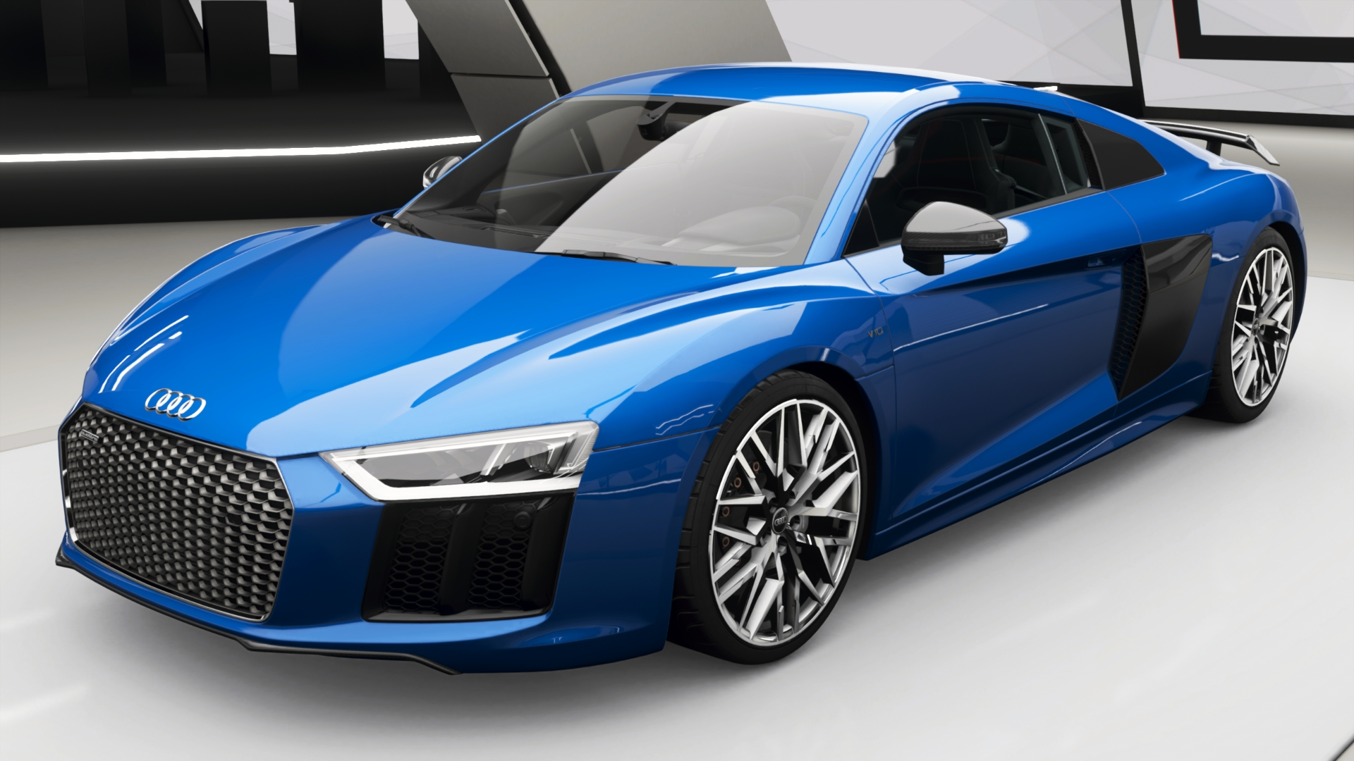 Audi R8 V10 Plus Forza Motorsport Wiki Fandom Powered By Wikia