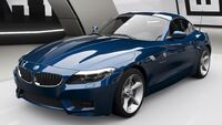 FH4 BMW Z4 sDrive35is Front