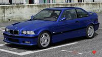FM4 BMW M3-E36