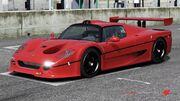 FM4 Ferrari F50 GT