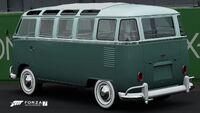 FM7 VW Type 2 Rear