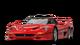 HOR XB1 Ferrari F50 Small