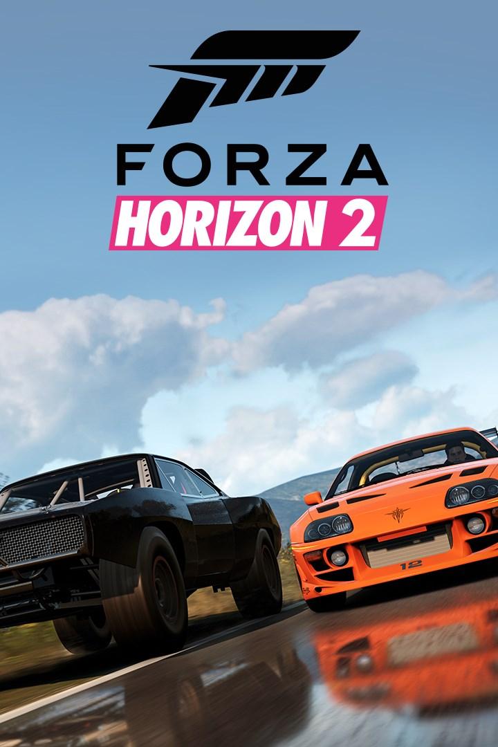 Forza Horizon 2/Fast & Furious Car Pack | Forza Motorsport