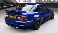 FH4 BMW M3 05 Upgrade Rear
