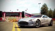 FH Aston One77