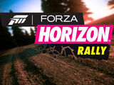 Forza Horizon/Rally Expansion Pack