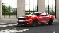 FM5 Ford Mustang 13