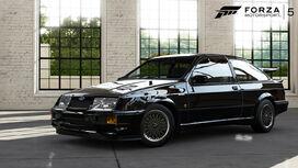 FM5 Ford Sierra RS500