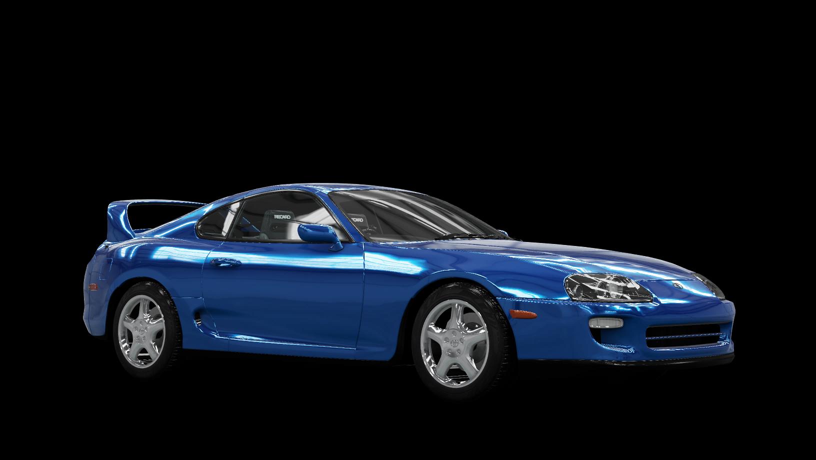 Toyota Supra Rz Forza Wiki Fandom