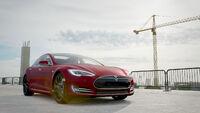 FH3 Tesla ModelS-P90D
