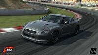 FM3 Nissan GTRSpecV