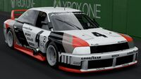 FM7 Audi 4 90 Front