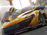 Forza Motorsport 5/Cars
