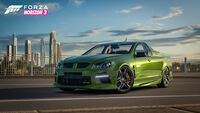 FH3 HSV Maloo 14 Official
