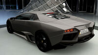 FH3 Lamborghini Reventón Rear