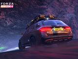 """Mercedes-Benz E 350 D 4MATIC Terrain """"Project E-AT"""""""