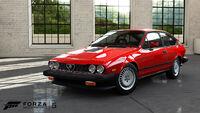 FM5 Alfa GTV-6 Promo
