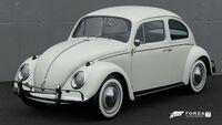 FM7 VW Beetle Front