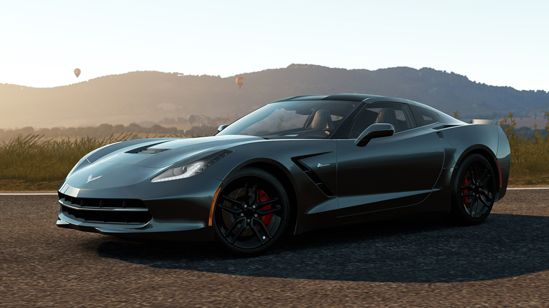 Chevrolet Corvette Stingray Forza Motorsport Wiki Fandom