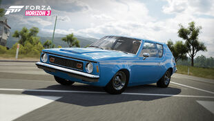 AMC Gremlin X in Forza Horizon 3