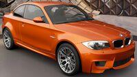 FH3 BMW 1M Front