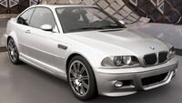 FH3 BMW M3 05 Front