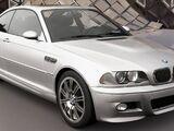 BMW M3 (2005)