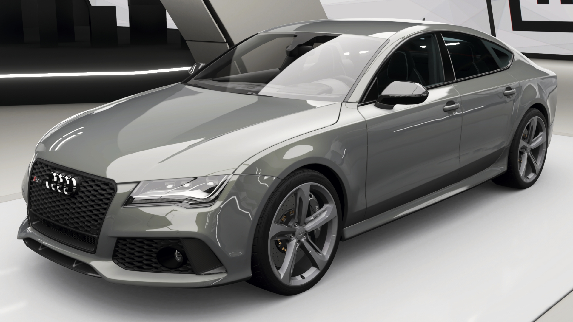 Audi Rs 7 Sportback Forza Motorsport Wiki Fandom Powered By Wikia
