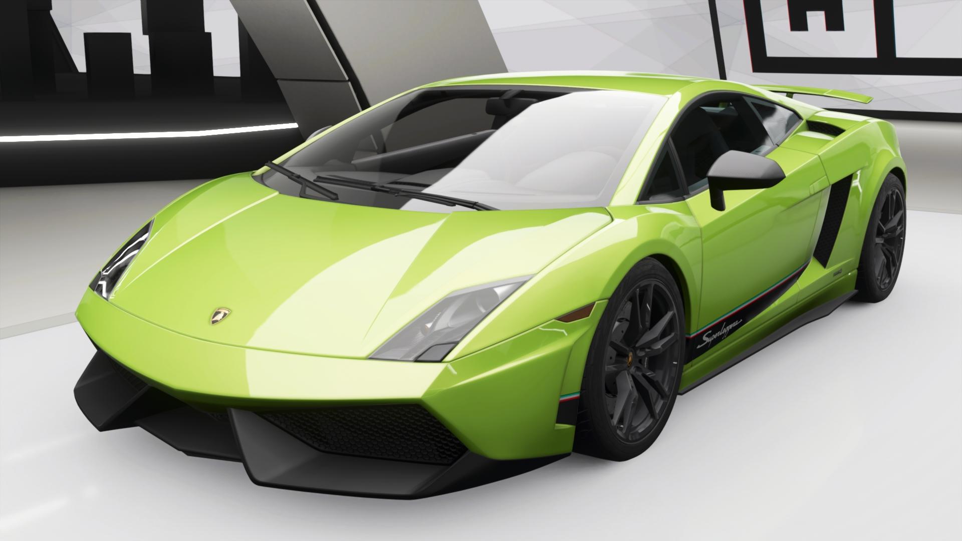 Lamborghini Gallardo Lp 570 4 Superleggera Forza Motorsport Wiki