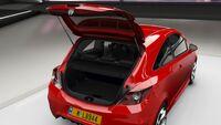 FH4 Vauxhall Corsa VXR 09 Trunk