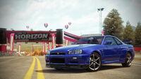 FH Nissan Skyline 02