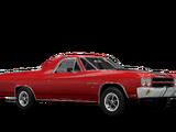 Chevrolet El Camino Super Sport 454