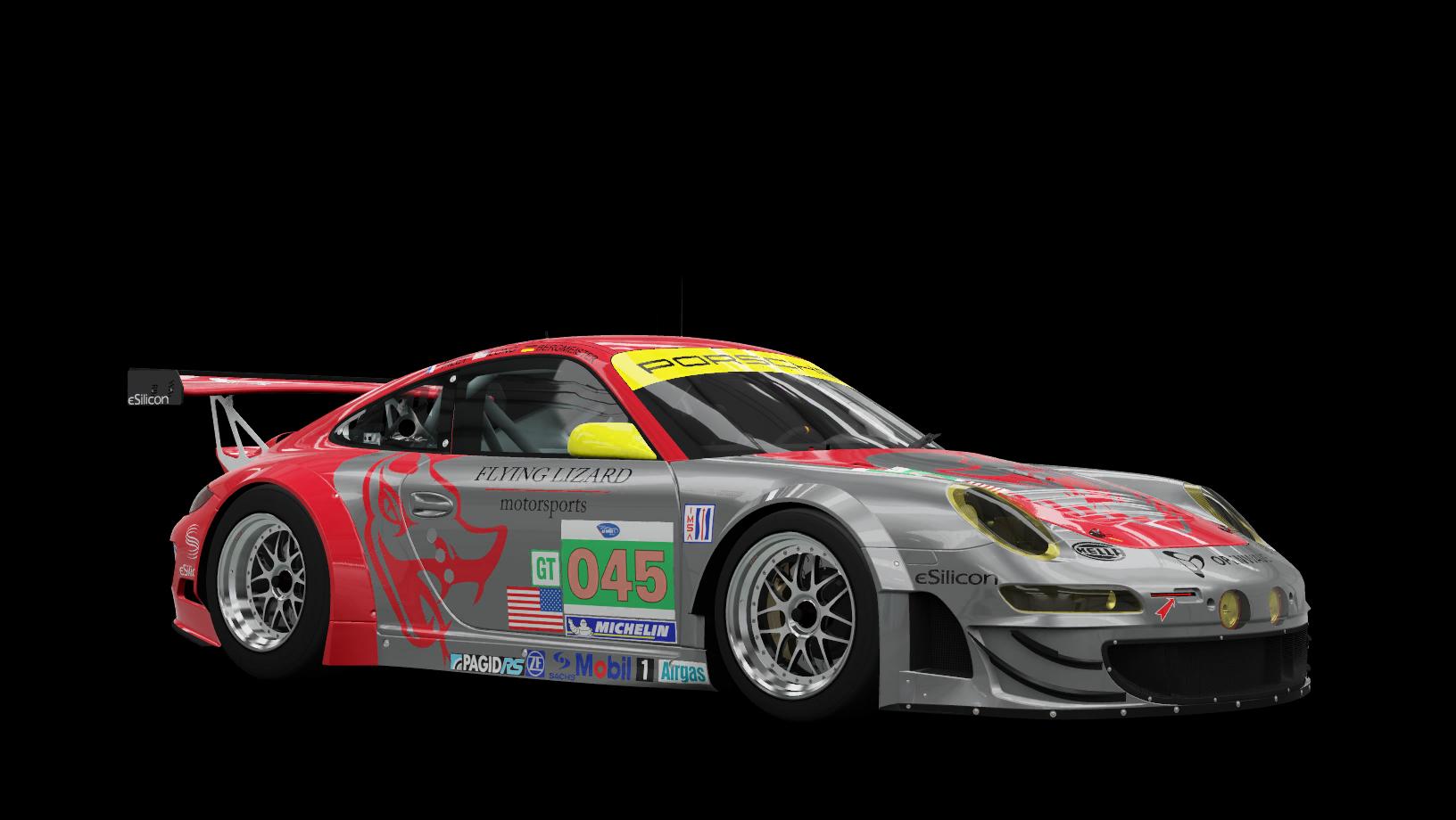 Porsche 911 Gt3 Rsr 2011 Forza Wiki Fandom