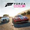 FH2 DLC TopGearCarPack Icon