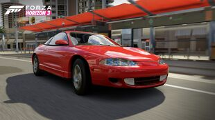 Mitsubishi Eclipse GSX in Forza Horizon 3