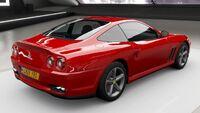 FH4 Ferrari 575M Rear