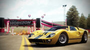 FH Ford GT40