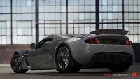 FM4 Hennessey Venom GT