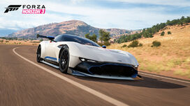 FH3 Aston Vulcan Official