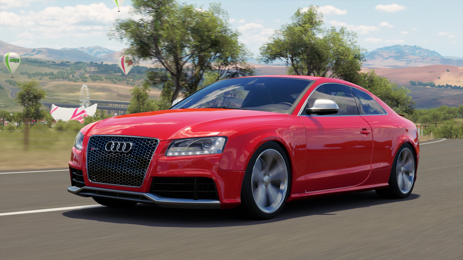 Audi RS 5 Coupé | Forza Motorsport Wiki | FANDOM powered by Wikia