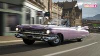 FH4 Cadillac Eldorado Promo