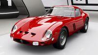 FH4 Ferrari 250 GTO Front