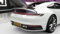 FH4 Porsche 911 Carrera S Wing