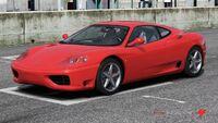 FM4 Ferrari 360 Modena