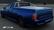 FM7 Ford Ute 14 Rear