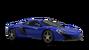 HOR XB1 McLaren 650S