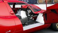 FH3 Ferrari 330 Interior2