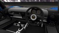 FH4 Lotus Elise Interior