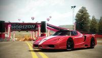 FH Ferrari FXX